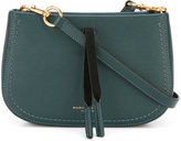 Marc Jacobs Maverick crossbody bag - women - Calf Leather - One Size