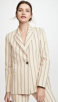 Victoria Victoria Beckham Classic Jacket