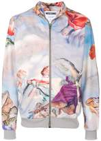 Moschino cherub track jacket