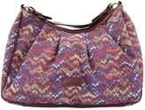 Missoni Leather Handbag