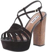 Steve Madden Women's Gingur Dress Sandal