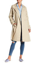 Frame Classic Trench Coat