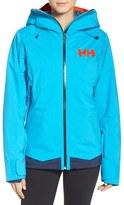Helly Hansen Women's Louise Waterproof Jacket