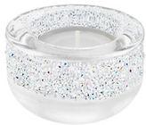 Swarovski Crystal Shimmer Tea Light