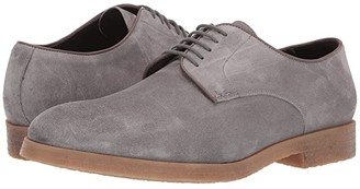 To Boot Course (Light Grey Suede) Men's Shoes