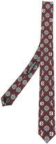 Dolce & Gabbana printed tie