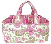 Trend Lab Park Storage Caddy - Paisley