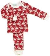 BedHead Boat Print Pajama Set