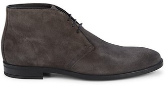To Boot Victory 3 Eye Suede Chukka Boots