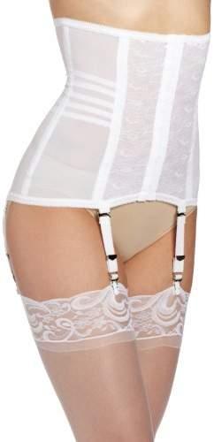 Rago Women's Plus-Size Waist Cincher