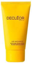 Decleor Life Radiance Dble Rad Scrub