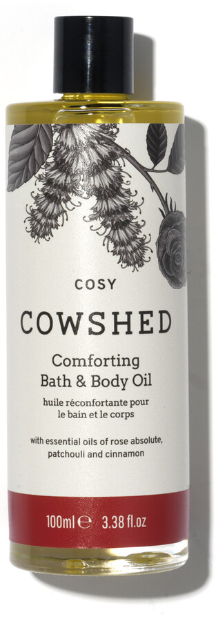 Thumbnail for your product : Cowshed Cosy Bath & Body Oil