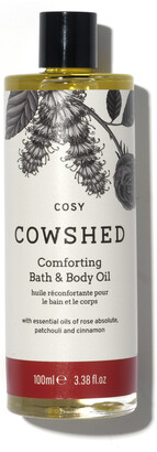 Cowshed Cosy Bath & Body Oil