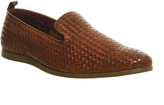 Poste Dinatali Woven Loafers