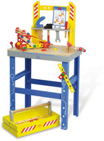 Vilac Batibloc Workbench Multicoloured