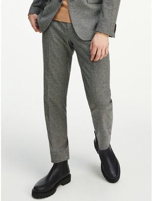 Tommy Hilfiger Slim Fit TH Flex Virgin Wool Dress Pant