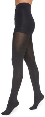 Voodoo Totally Matte 200D Slimming Tight Black Ave-Tall