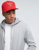 New Era 59fifty Fitted Cap Chicago Bulls