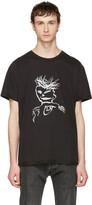 Yang Li Black William Burroughs T-shirt