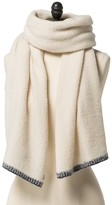 Tommy Hilfiger Wool Tipped Scarf