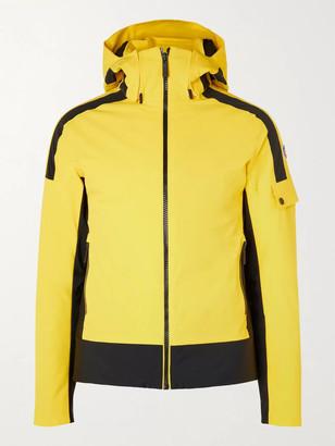 Fusalp Roma Padded Hooded Ski Jacket