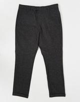 Selected Aston Dark Grey Trouser