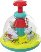 Vulli Swing Folie Spinning Top