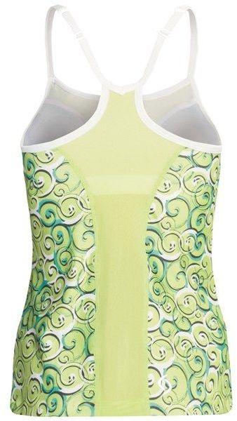 Moving Comfort Alexis Support Tank Top - High Impact, A/B Cups (For Women)