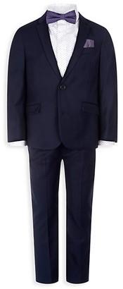 Appaman Little Boy's & Boy's 2-Piece Suit