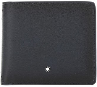 Montblanc Meisterstuck Bi-Fold Wallet