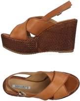 Donna Più Sandals - Item 11414864
