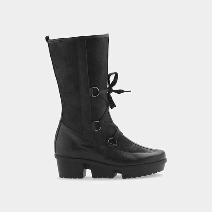 Arche Ice Lug Sole Boot