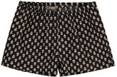 Emile et Ida Sale - Sunflower Shorts