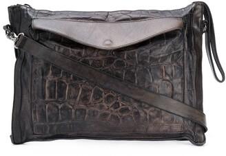 Numero 10 Cruziro briefcase