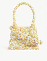 Jacquemus Le Chiquito mini top handle bag