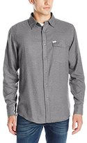 Matix Clothing Company Men's Phase Flannel Shirt