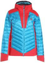 Salomon Alp Down Jacket Hawaiian Surf/matador
