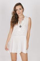 Raga Sheer Love Short Dress