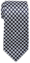 Missoni Contrast Pattern Silk Tie