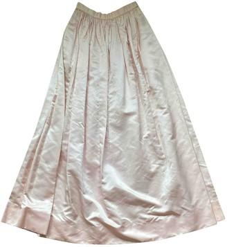 Bill Blass Pink Skirt for Women Vintage