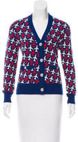 Chanel Spring 2016 Cashmere Cardigan w/ Tags