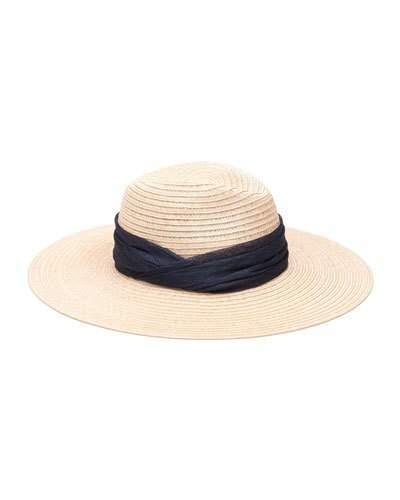 a0d793ef9af79 Eugenia Kim Beige Women's Hats - ShopStyle