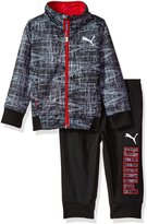 Puma Baby Boy's Boys' Two Piece Track Set Pants