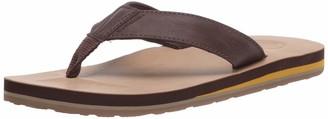 Volcom Fathom Open Toe Sandals