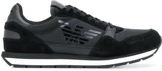 Emporio Armani Running Sneakers