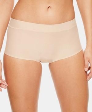 Chantelle Women's Soft Stretch One Size Boyshort 1064, Online Only