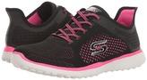 Skechers Mircroburst - Supersonic Women's Lace up casual Shoes