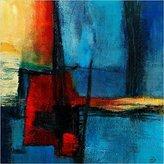 Bea Yuk Mui 1art1 Posters Danckaert Poster Art Print - Abstract Night (12 x 12 inches)