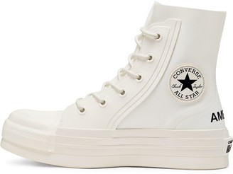 Converse x Ambush high-top sneakers