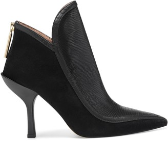 Louise et Cie Viveca Point-Toe Bootie